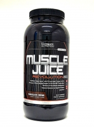 Muscle Juice Revolution 2600гр